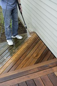 Norristown Pressure washing by Blue Frog Painting Co., LLC
