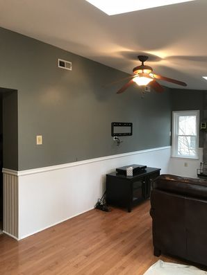 Before & After Interior Painting in West Chester, PA (2)