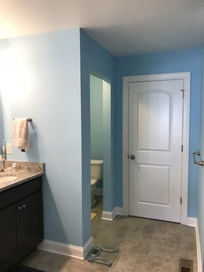 Before & After Interior Painting in Media, PA (2)