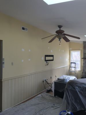Before & After Interior Painting in West Chester, PA (1)