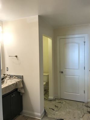 Before & After Interior Painting in Media, PA (1)