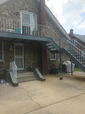 Painting in Norristown PA by Blue Frog Painting Co., LLC