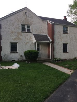 House Painted in Secane, PA by Blue Frog Painting Co., LLC (1)
