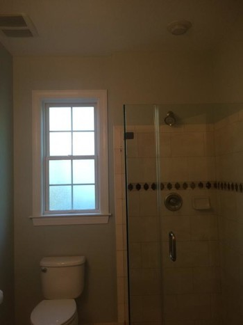 After Bathroom Painting Springfield PA