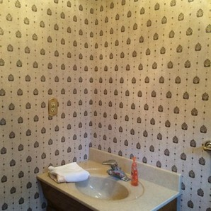 Wallpaper Removal & New Paint in Mantua, NJ