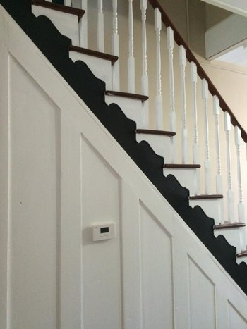 Staircase Completed in Philadelphia, PA